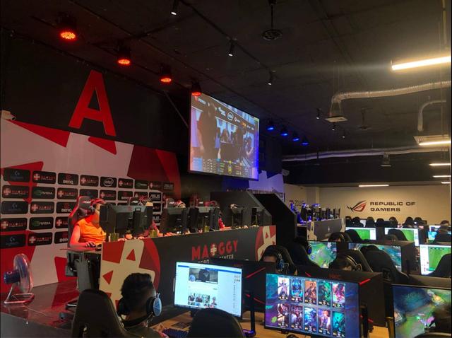 Ghé qua Maoggy Esports Center - Cyber hàng khủng dành cho game thủ muốn trải nghiệm thể thao điện tử chuyên nghiệp tại Thanh Hóa - Ảnh 9.