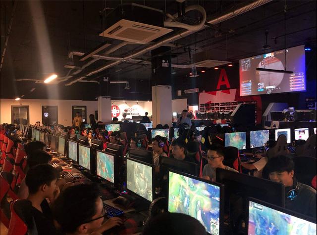 Ghé qua Maoggy Esports Center - Cyber hàng khủng dành cho game thủ muốn trải nghiệm thể thao điện tử chuyên nghiệp tại Thanh Hóa - Ảnh 10.