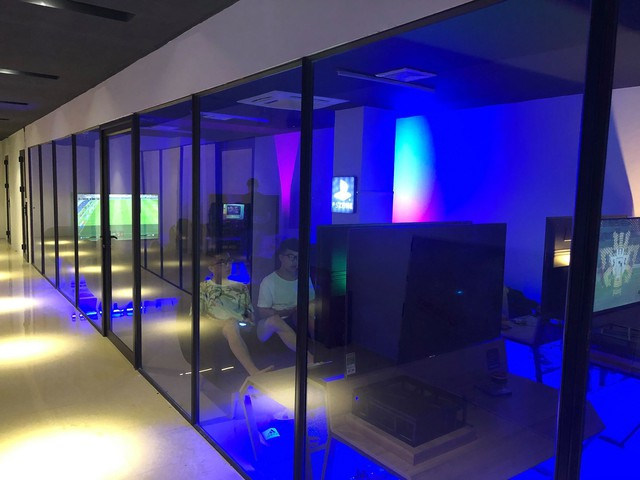 Ghé qua Maoggy Esports Center - Cyber hàng khủng dành cho game thủ muốn trải nghiệm thể thao điện tử chuyên nghiệp tại Thanh Hóa - Ảnh 5.