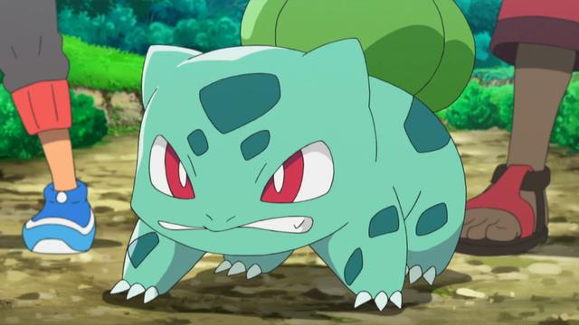 6 bé Pokemon khởi đầu đáng để bạn bỏ công nuôi dưỡng nhất lúc mới chơi - Ảnh 5.