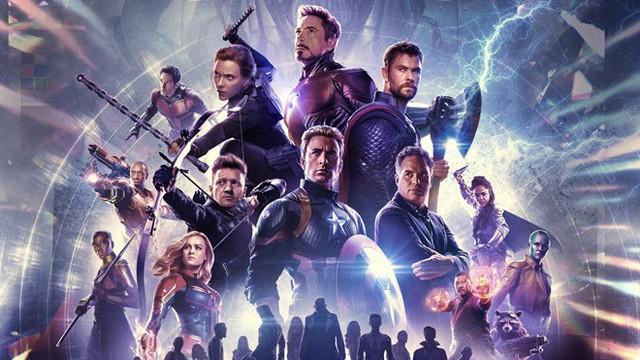 Avengers: Endgame tung phiên bản Digital và Blu-ray/DVD với nhiều tình tiết mới, lý do Captain America treo khiên chính thức được tiết lộ - Ảnh 1.