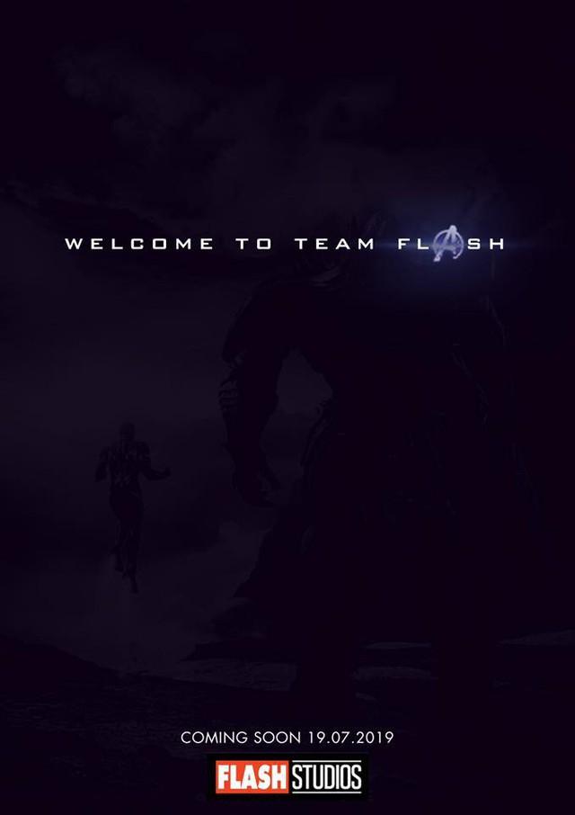 LMHT - Stark chính thức gia nhập Team Flash, cùng Optimus tái hiện cặp đôi vàng của VCS 2017 - Ảnh 2.