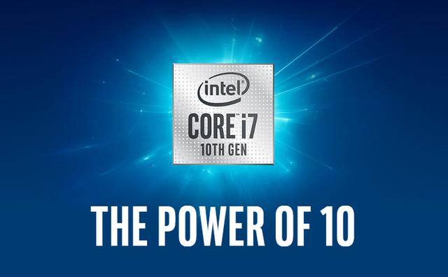 Thế hệ CPU Comet Lake-S thứ 10 của Intel đã bắt đầu lộ diện, cạnh tranh gay gắt với AMD Ryzen 3000 - Ảnh 1.