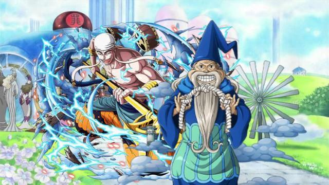 One Piece: Hóa ra thầy của Nami sinh ra ở cùng 1 nơi với chúa trời Enel - Ảnh 1.