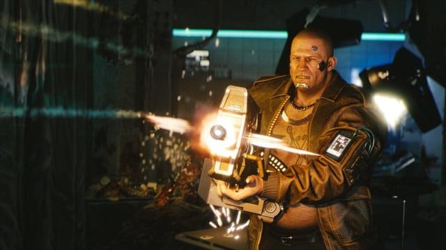 Cứ tưởng là game bắn giết bạo lực, nào ngờ Cyberpunk 2077 lại ẩn chứa nội dung nhân văn như vậy - Ảnh 2.