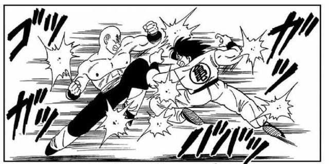 Nếu không có Goku, đây chính là 10 trận chiến đỉnh nhất trong Dragon Ball (P.1) - Ảnh 2.