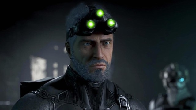 Game huyền thoại Splinter Cell sắp trở lại với một định dạng thực tế ảo hoàn toàn mới - Ảnh 3.