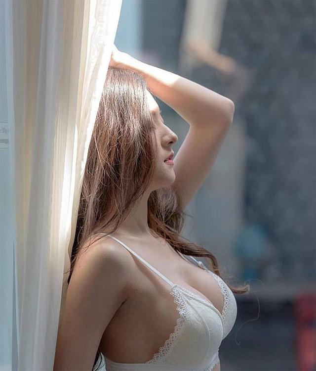 Hai cô nàng hot girl xinh đẹp khiến cho dân mạng phải thốt lên Thiên thần là có thật - Ảnh 14.