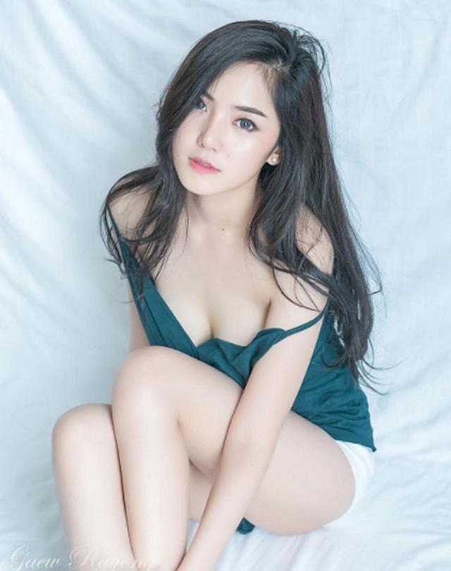 Hai cô nàng hot girl xinh đẹp khiến cho dân mạng phải thốt lên Thiên thần là có thật - Ảnh 19.