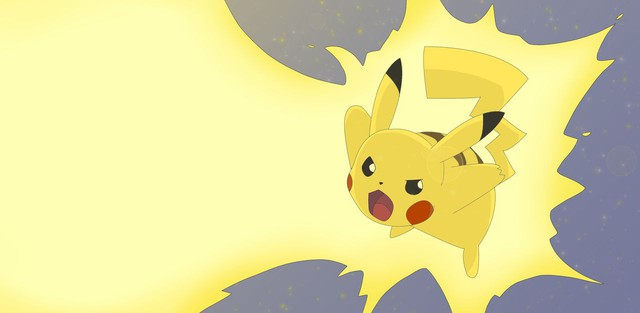"""7 sự thật """"sốc điện"""" về Pikachu mà bạn chưa từng biết tới - Ảnh 2."""