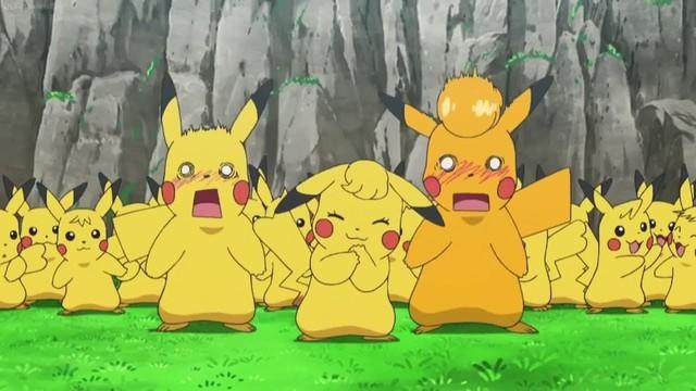 """7 sự thật """"sốc điện"""" về Pikachu mà bạn chưa từng biết tới - Ảnh 7."""
