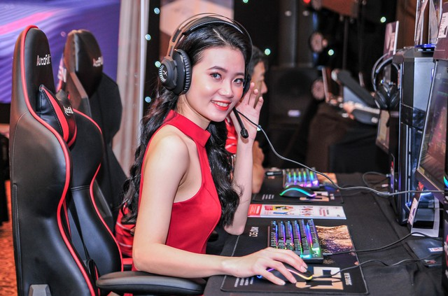 AMD chính thức giới thiệu bộ đôi Ryzen 3000 và RX 5700 chiến game cực mạnh giá lại hợp lý tại Việt Nam - Ảnh 5.