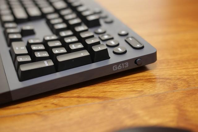 Trải nghiệm Logitech G304 và G613 - Cặp đôi phím chuột không dây siêu tiện lợi - Ảnh 9.