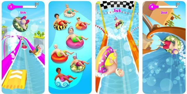 Những tựa game bạn nên thử để xua tan đi cái nóng mùa hè - Ảnh 4.