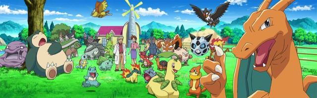 Vì sao chỉ được sử dụng 6 Pokemon mà không phải nhiều hơn? Fan cứng lâu năm cũng chưa chắc biết! - Ảnh 1.
