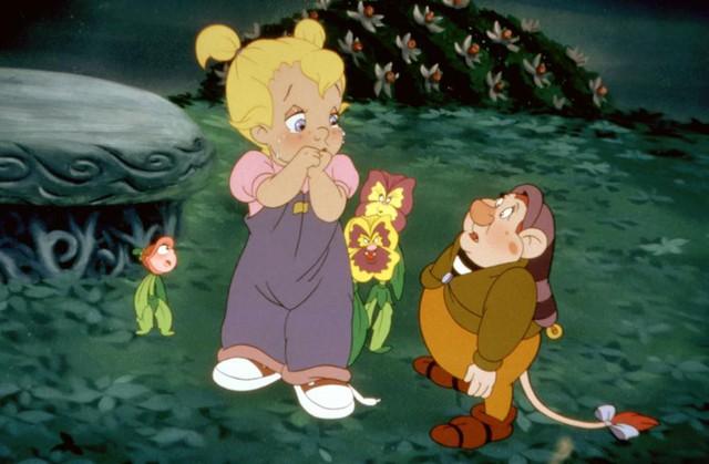 Nếu ngày bé từng được xem 7 bộ phim hoạt hình này thì giờ bạn cũng già lắm rồi đấy! - Ảnh 2.