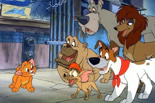 Nếu ngày bé từng được xem 7 bộ phim hoạt hình này thì giờ bạn cũng già lắm rồi đấy! - Ảnh 4.