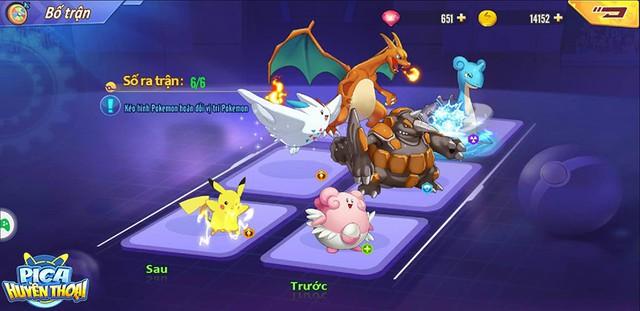 Vì sao chỉ được sử dụng 6 Pokemon mà không phải nhiều hơn? Fan cứng lâu năm cũng chưa chắc biết! - Ảnh 5.