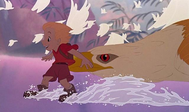 Nếu ngày bé từng được xem 7 bộ phim hoạt hình này thì giờ bạn cũng già lắm rồi đấy! - Ảnh 6.