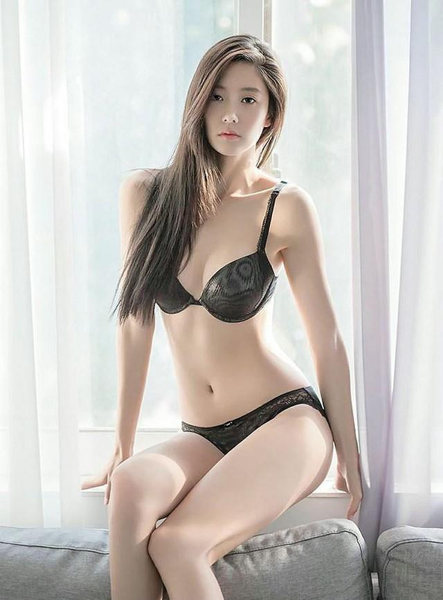 Vẻ quyến rũ của bom sex xứ Hàn, gái xinh gợi cảm tới mức bị ông chủ quấy rối gạ gẫm - Ảnh 8.