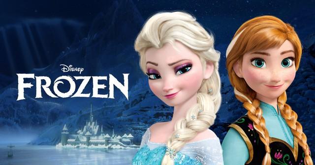 Top 10 bộ phim hoạt hình Disney có doanh thu khủng nhất từ trước đến nay - Ảnh 10.