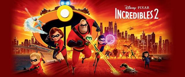 Top 10 bộ phim hoạt hình Disney có doanh thu khủng nhất từ trước đến nay - Ảnh 9.