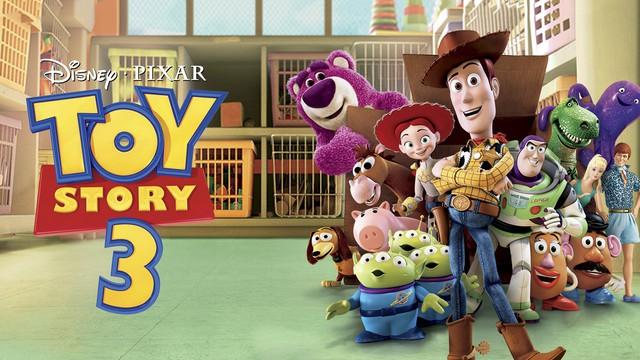 Top 10 bộ phim hoạt hình Disney có doanh thu khủng nhất từ trước đến nay - Ảnh 8.