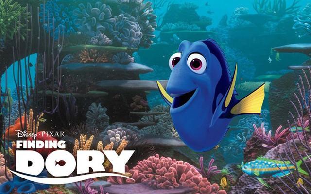 Top 10 bộ phim hoạt hình Disney có doanh thu khủng nhất từ trước đến nay - Ảnh 7.