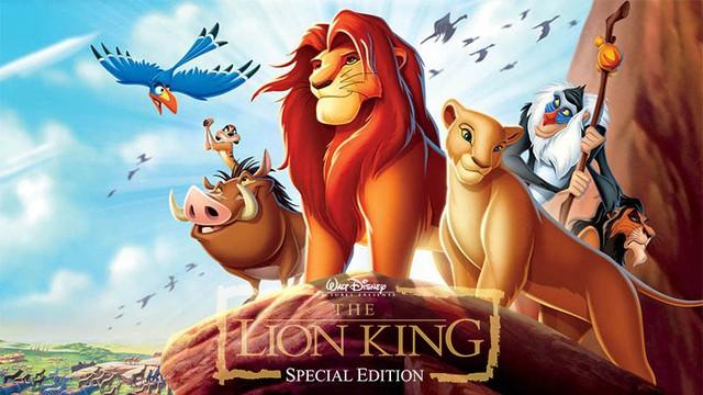 Top 10 bộ phim hoạt hình Disney có doanh thu khủng nhất từ trước đến nay - Ảnh 5.