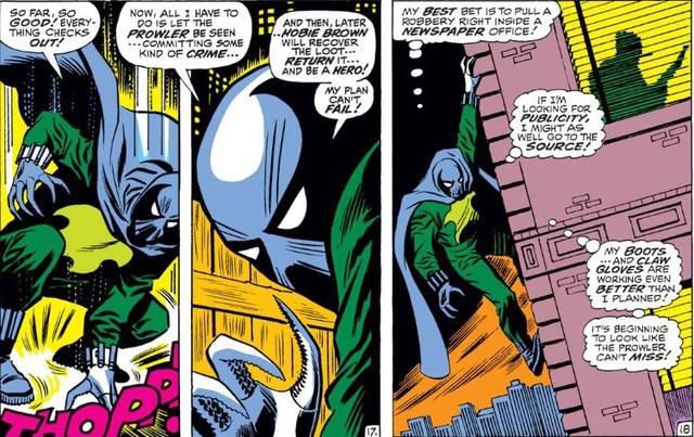 9 siêu anh hùng từng trở thành Người Nhện trong thế giới Marvel - Ảnh 6.