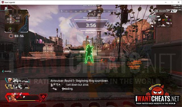 Chống hack đẳng cấp như Apex Legends, gom hết hacker , cheater vào một thế giới chơi với nhau - Ảnh 3.