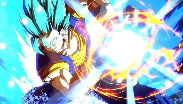 Người hâm mộ Dragon Ball đã phá vỡ kỷ lục thế giới tại San Diego Comic-Con ngày hôm qua - Ảnh 2.
