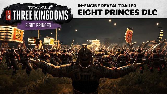 Total War: Three Kingdoms biến thành tựa game mới hoàn toàn với DCL Hậu Tam Quốc - Ảnh 1.