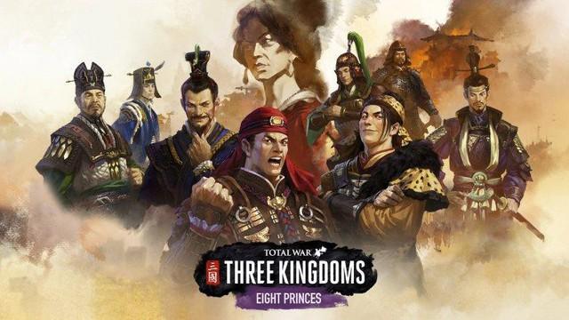Total War: Three Kingdoms biến thành tựa game mới hoàn toàn với DCL Hậu Tam Quốc - Ảnh 2.