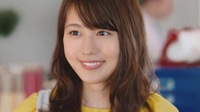 Nhan sắc trong trẻo của sao nữ ngôn tình Nhật Bản - Ảnh 2.