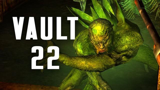 Những căn hầm thí nghiệm kinh dị nhất xuất hiện trong game huyền thoại Fallout (P.3) - Ảnh 5.