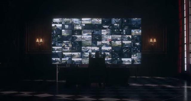PUBG ra mắt Season mới tiết lộ cốt truyện huy hoàng về Erangel và danh tính của PlayerUnknown - kẻ đẩy 100 người vào cuộc chiến sinh tồn đẫm máu - Ảnh 3.