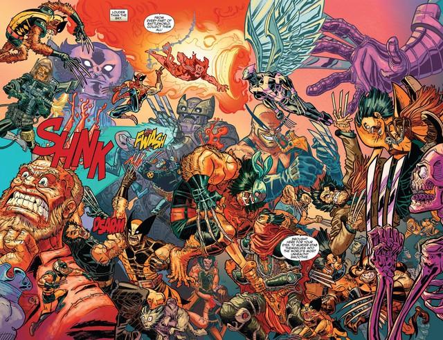 9 siêu anh hùng từng trở thành Người Nhện trong thế giới Marvel - Ảnh 5.