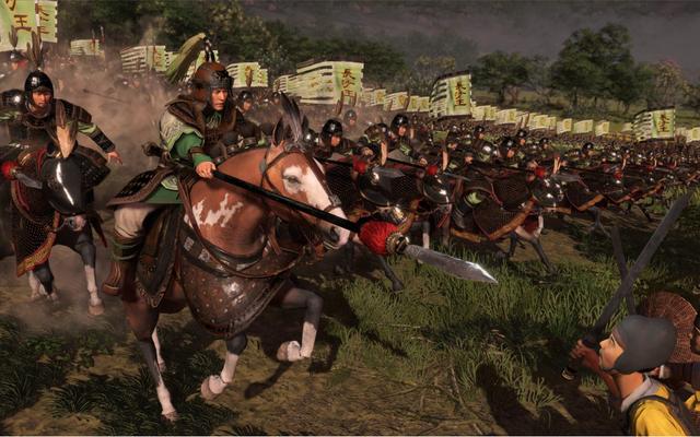Total War: Three Kingdoms biến thành tựa game mới hoàn toàn với DCL Hậu Tam Quốc - Ảnh 3.