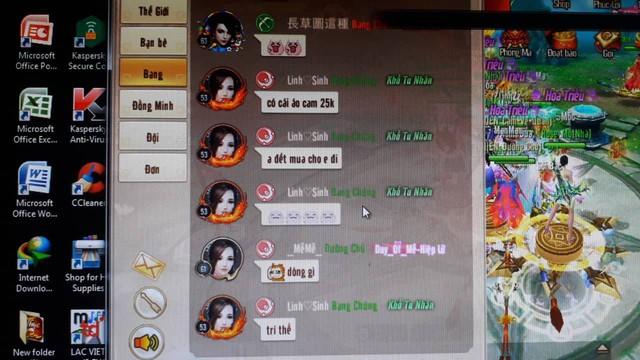 """Nữ game thủ bị """"chị em cây khế"""" BÁN LINK FACEBOOK lấy tiền, liên tục bị nhắn tin quấy rối, mất cả iPhone XS - Ảnh 12."""