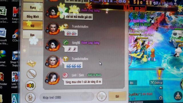 """Nữ game thủ bị """"chị em cây khế"""" BÁN LINK FACEBOOK lấy tiền, liên tục bị nhắn tin quấy rối, mất cả iPhone XS - Ảnh 14."""