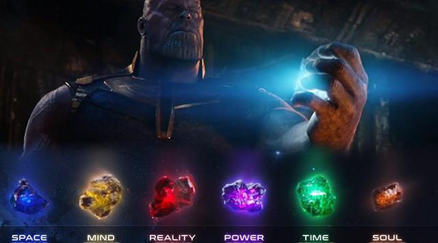 Vũ trụ Marvel sẽ xuất hiện viên đá vô cực thứ 7 thông qua The Eternals? - Ảnh 1.