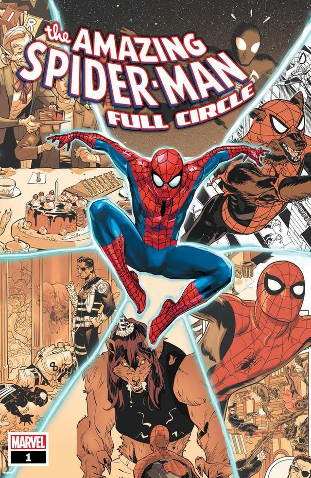 Spider-Man và chú Nhện Lợn Spider-Ham sẽ trở thành... đặc vụ của S.H.I.E.L.D. trong series truyện mới - Ảnh 1.