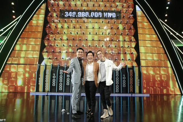 Hai best streamer VN: Pewpew - ViruSs phá đảo gameshow, lập kỷ lục thắng gần 350 triệu - Ảnh 4.