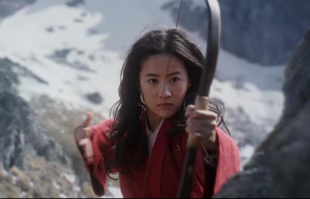 """Mulan 2020 sẽ là phim Live action không hát hò của Walt Disney, lý do vì giọng hát Lưu Diệc Phi """"dở ẹc""""? - Ảnh 3."""