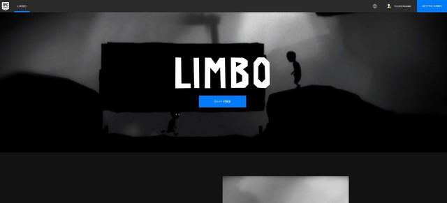Chỉ một vài click đơn giản, nhận miễn phí vĩnh viễn game đỉnh cao Limbo - Ảnh 1.