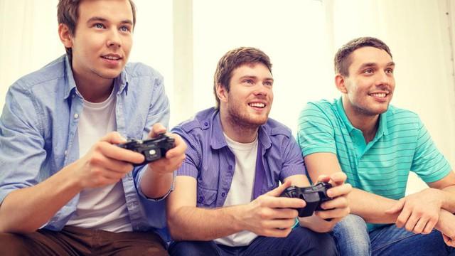 Nghiên cứu cho thấy, chơi game có thể giúp tăng khả năng thể hiện cảm xúc của người chơi - Ảnh 1.
