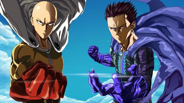 One Punch Man: 2 giả thuyết đậm chất hư cấu về siêu anh hùng mạnh nhất Trái Đất - Blast - Ảnh 3.
