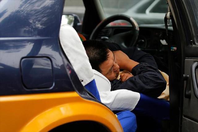Lạ kỳ như người Nhật: Thuê xe ô tô giá cao để làm tất cả mọi việc, trừ... lái xe - Ảnh 2.