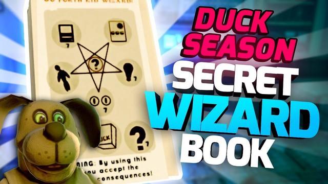 Những điều bí ẩn trong Duck Season – phiên bản hiện đại của game bắn vịt huyền thoại - Ảnh 1.